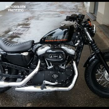 HD XL1200 FORTY EIGHT